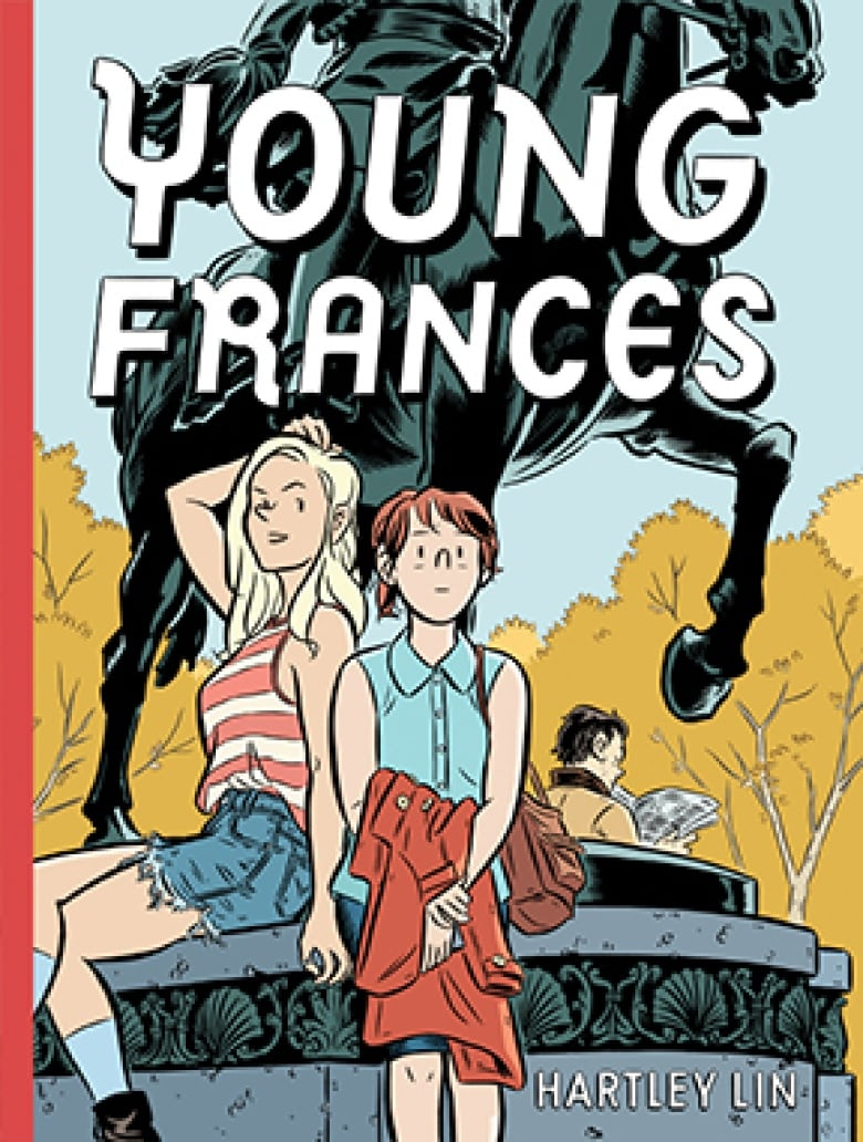 Young Frances | CBC Books