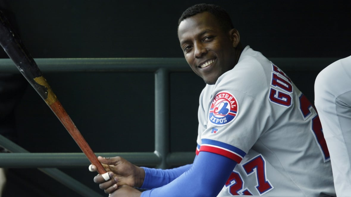 Vladimir Guerrero announces decision regarding Hall of Fame cap