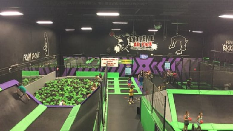 Trampoline park denies wrongdoing in man's death as calls for regulation grow