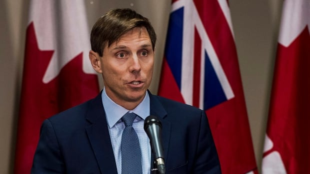 'The truth will come out,' Brown says in first statement since resignation