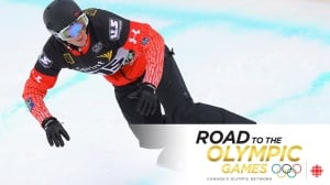 Road to the Olympic Games: World Cup snowboard cross
