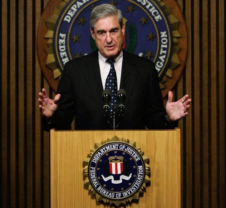 Ex Clinton Prosecutor Robert Mueller Can T Trump: What Happens When Mueller Files His Report