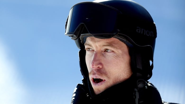 6a47fe4b1a Don t call it a comeback  Shaun White s been here before