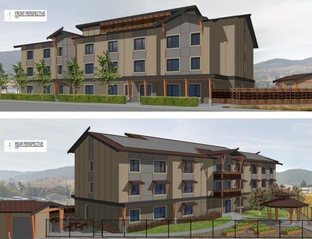 Sustainable Social Housing Coming To B C Interior