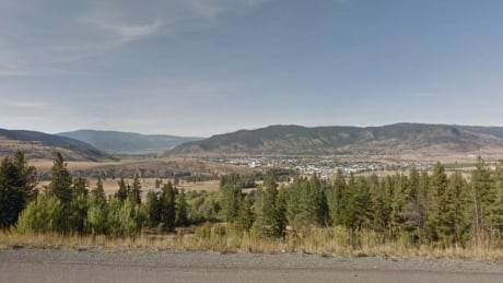 Delays on B.C.'s Highway 5 after two collisions near Merritt