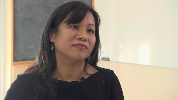 Gina Trinidad