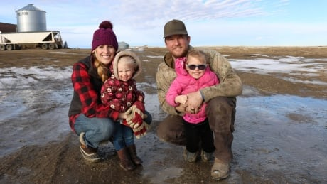 'They need us right now': New mental-health foundation aims to help struggling farmers