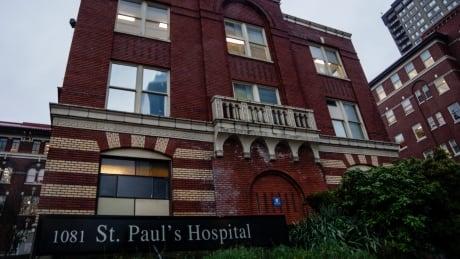 New $1.9B St. Paul's Hospital gets green light