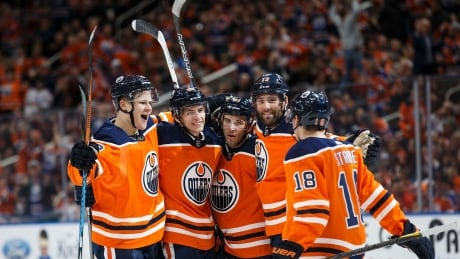 Oilers Erase Early Deficit To Down Flames On Connor McDavid's SO Winner