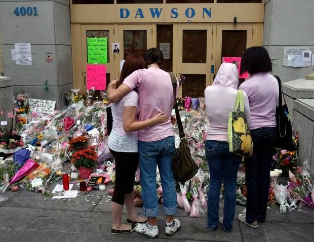 Dawson Shooting Study 20090629
