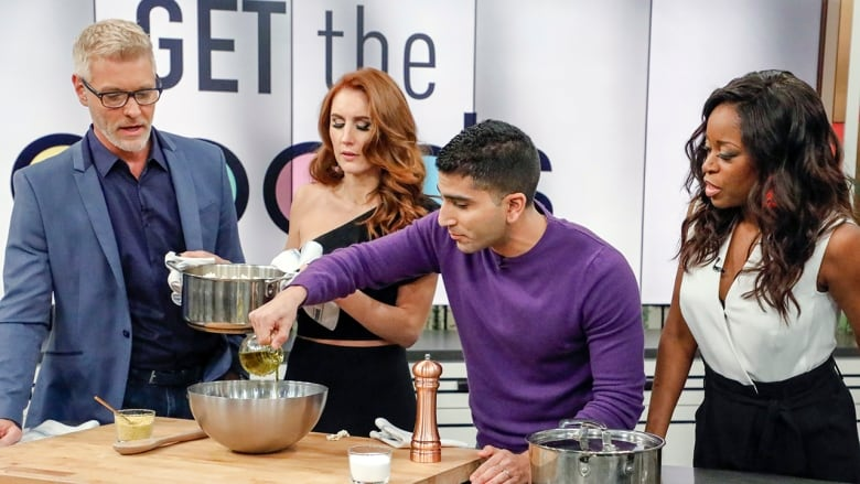 How to master gourmet popcorn at home   CBC Life