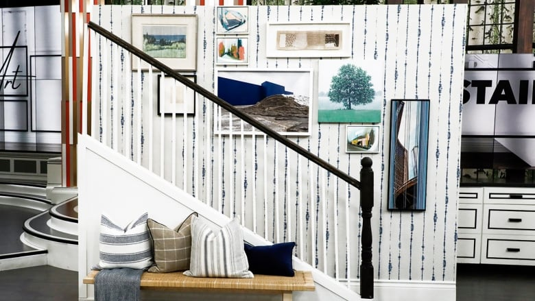 Gallery Wall Made Easy A Guide To The Statement Wall Your Staircase