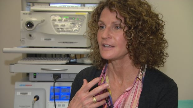 Dr. Jennifer Anderson