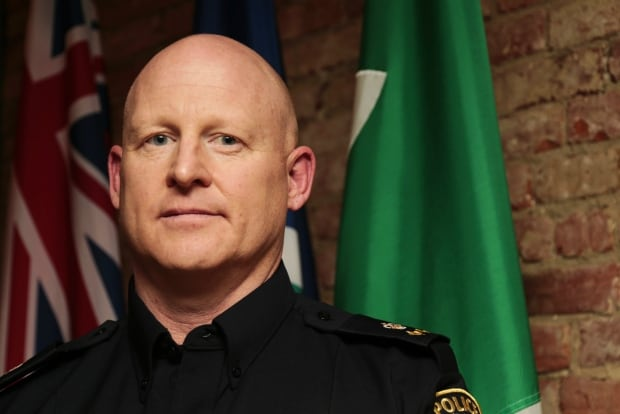 Deputy Chief Steve Bell