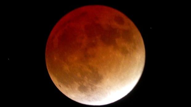 blood moon eclipse toronto - photo #15