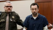 Larry Nassar gymnastics abuse case: How a newspaper exposed the story (The Investigators with Diana Swain)