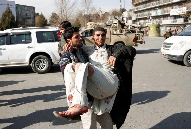AFGHANISTAN-BLAST/