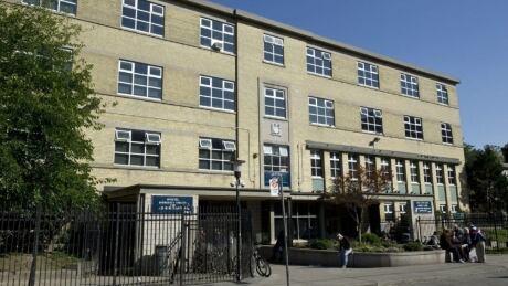Seaton House Toronto