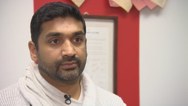 Haran Vijayanathan is the executive director at the Alliance for South Asian AIDS Prevention (ASAAP). His organization issued an open letter calling for the Toronto Police Service to review the disappearances of men in the Gay Village.