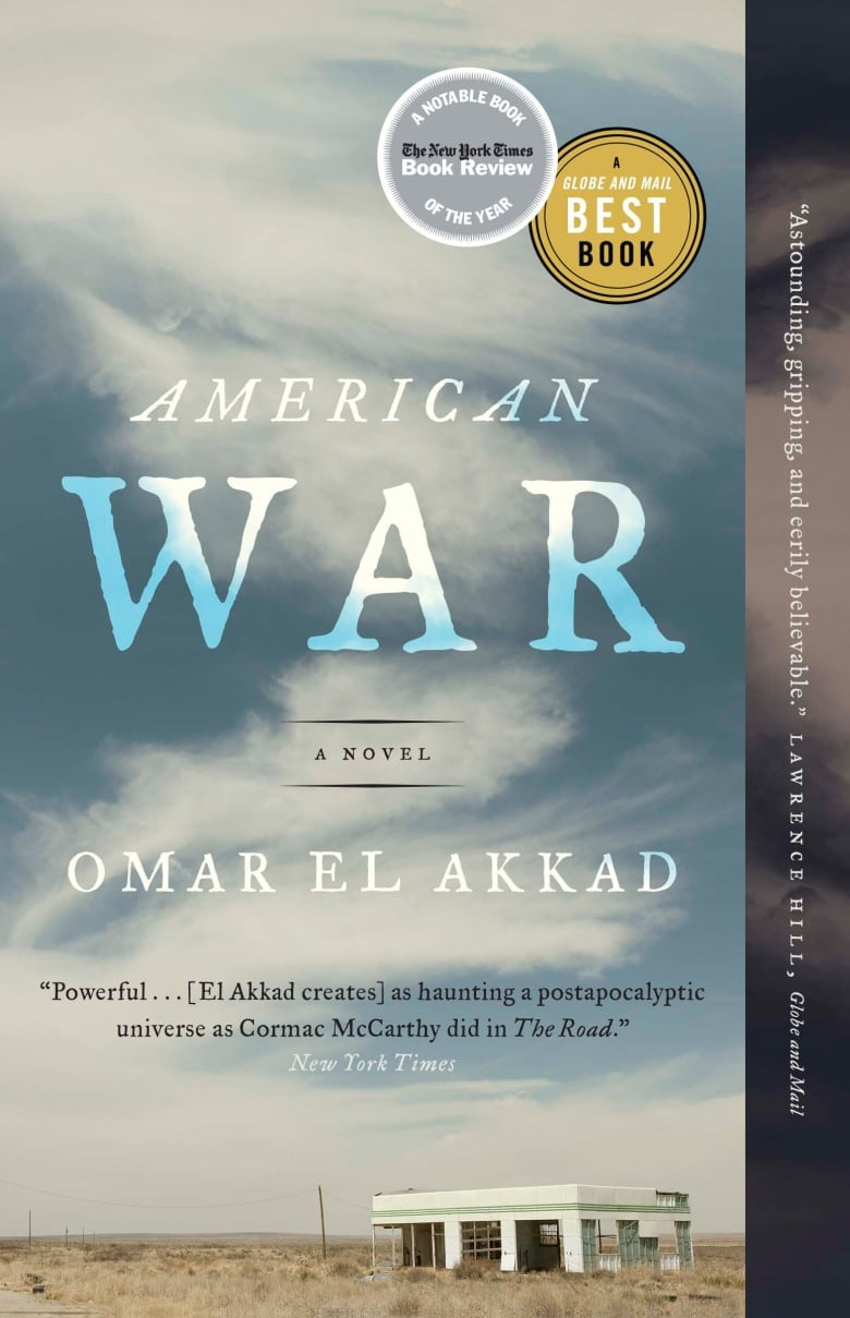 Why Omar El Akkad\'s novel American War hit close to home for ...