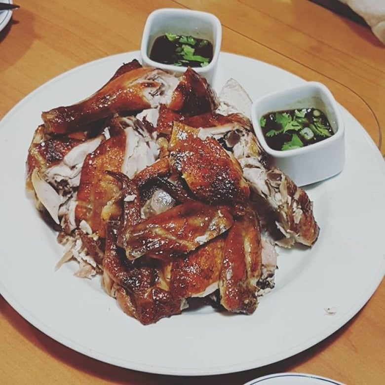 Ticket to Thailand: Chix Shack serves up authentic flavour
