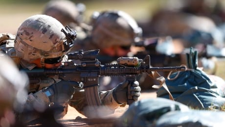 Fitness devices may reveal sensitive info about soldiers