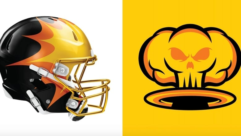 Proposed Explosions Name For Halifax Cfl Team Touches Off Debate