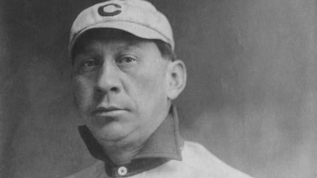Louise Sockalexis played 94 games for the Cleveland Spiders, the precursor to the Cleveland Indians, from 1897 to 1899. Cleveland has claimed its controversial name and logo were meant to honour him.