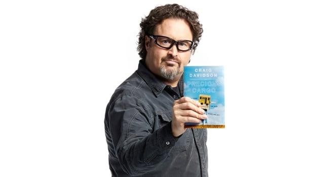 Canada Reads - Greg Johnson
