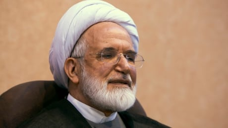 IRAN-ELECTION/CLERIC