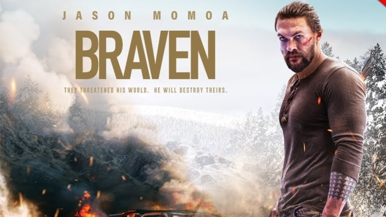 Jason Momoas Latest Newfoundland Shot Film Is A Violent Action