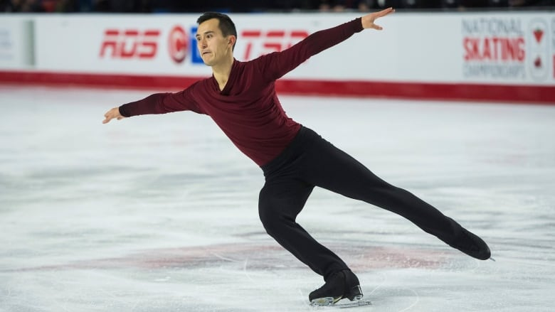 Important Of English Language Essay Canadas Patrick Chan  Believes He Can Squeak Onto The Podium At His  Final Olympics Next Month The Threetime World Champion Will Retire After  The  Expository Essay Thesis Statement also Pollution Essay In English Retiring Patrick Chan Has Already Left Lasting Legacy  Cbc Sports Compare And Contrast Essay Papers