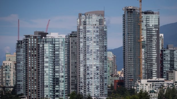 A survey of new condo markets in major Canadian cities found Vancouver's market to be the tightest in the country, with no units available in the city for less than $500,000 in 2017.