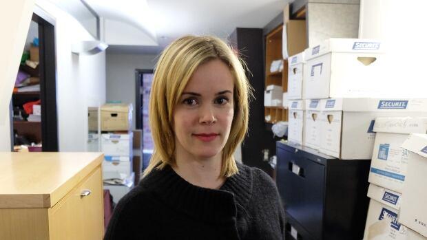 Megan McPhee
