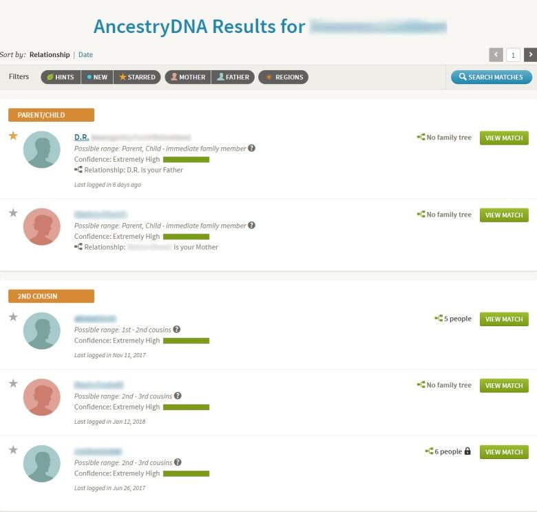 The privacy implications of DNA testing kits that can 'alter