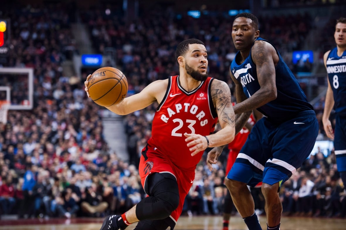 A look at who the Raptors could face in the playoffs