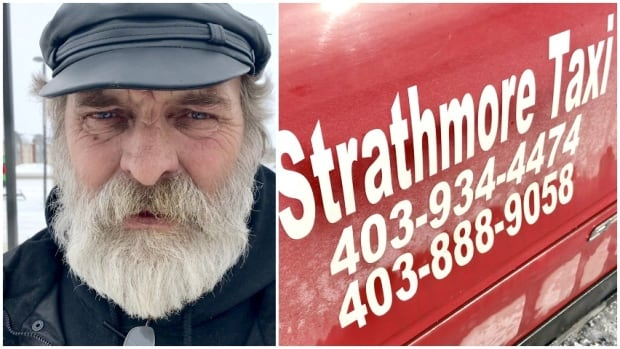 Martin DePuter, Strathmore Taxi and Economy Taxi owner