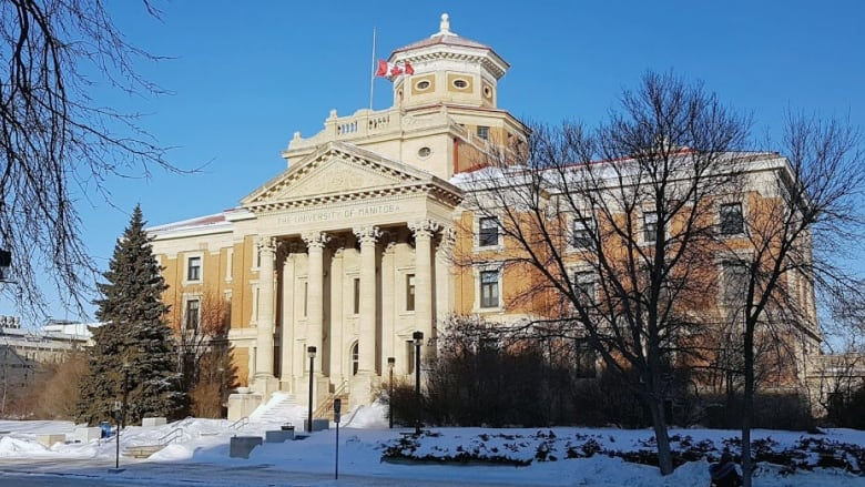 c88f67631c4e The University of Manitoba has been directed to pay compensation to all  members of its faculty association. (Darren Bernhardt CBC)
