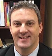 Michael Tobin of Paradise Elementary