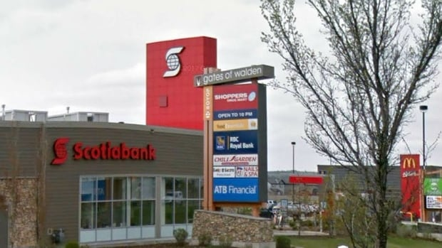 Walden Gates branch of Scotiabank in Calgary
