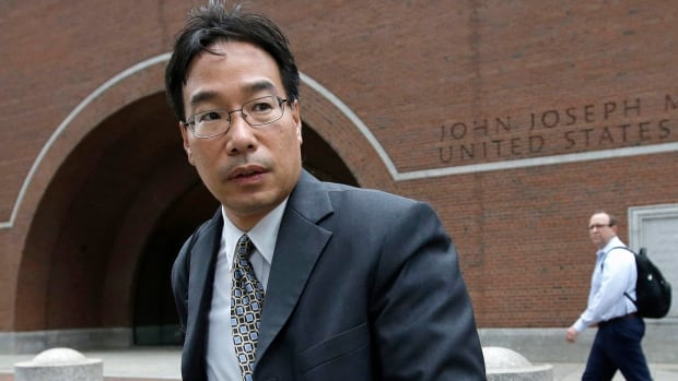 Pharmacist Gets 8 Years For Making Meningitis-Linked Drugs