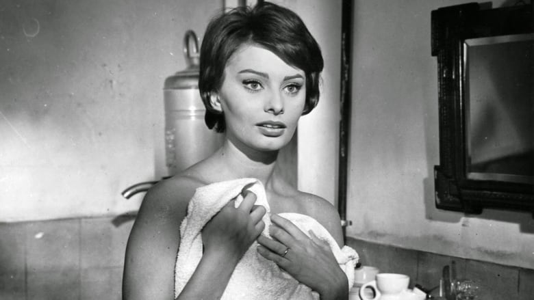 i tried sophia loren s olive oil bath because look at her cbc life