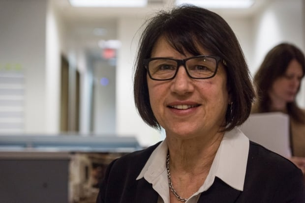 Linda Luipini, Executive Vice President of PHSA and BC Emergency Health Services