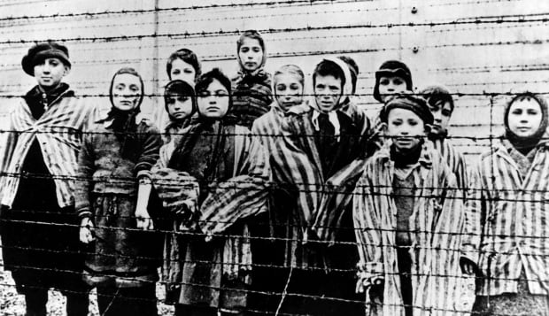 Poland Israel Holocaust Law