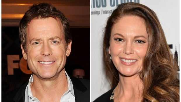 House of Cards: Greg Kinnear and Diane Lane join Netflix show