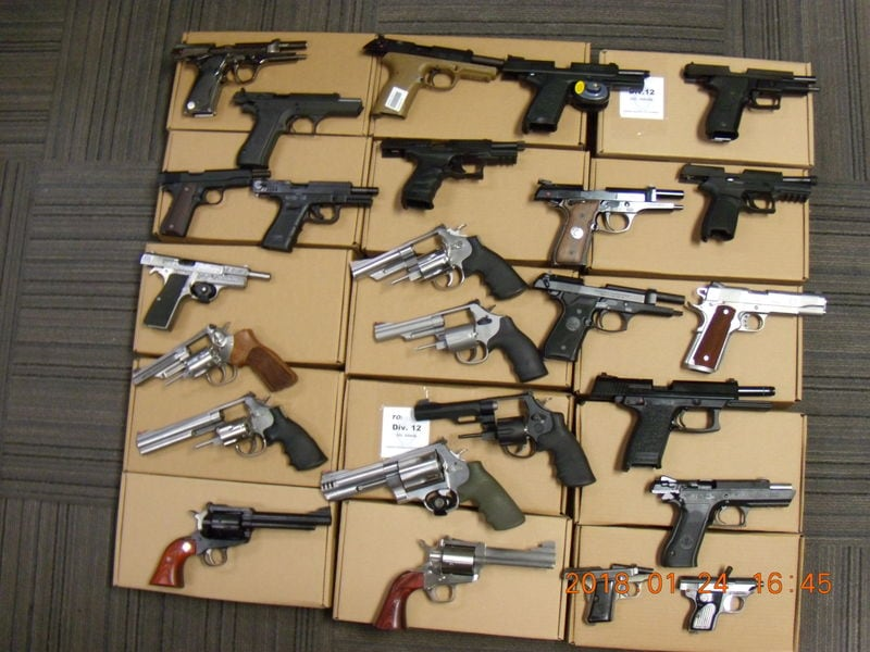 Why Canada Should Ban The Sale Ownership Of Handguns Cbc News