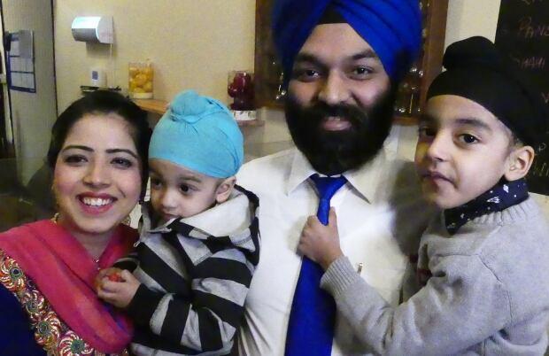 Sandhu family