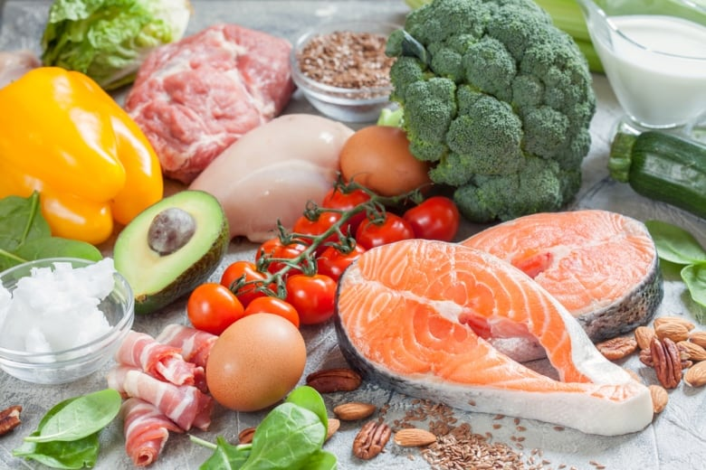 The keto diet: Pros and cons   CBC News