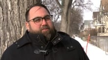 'We need to be there for our most vulnerable': Jamil Mahmood on why warming centres are important for Winnipeg's homeless