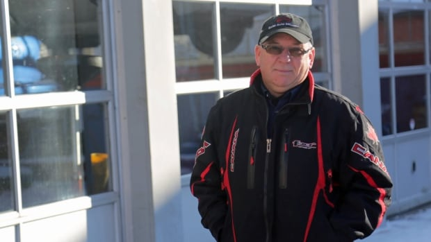 Bruce Eccles owns Eccles Auto Service with two locations in Dundas, Ont. He was angry to learn an online listing for a 'cheap locksmith' uses his business address on its website and Yellow Pages listing.